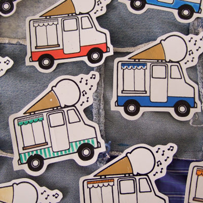 Example 4 of Singapore sticker printing services