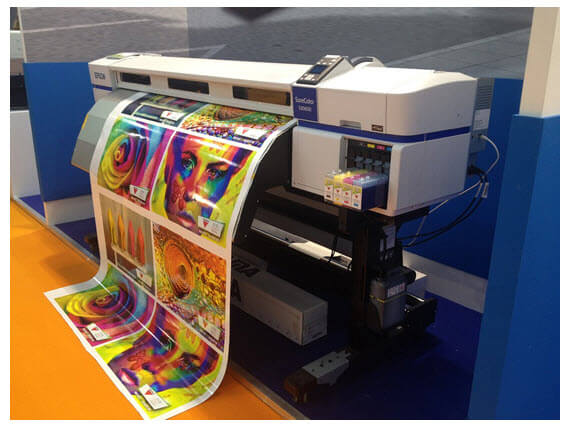 Offset Printing Services in Singapore | Visual Publish